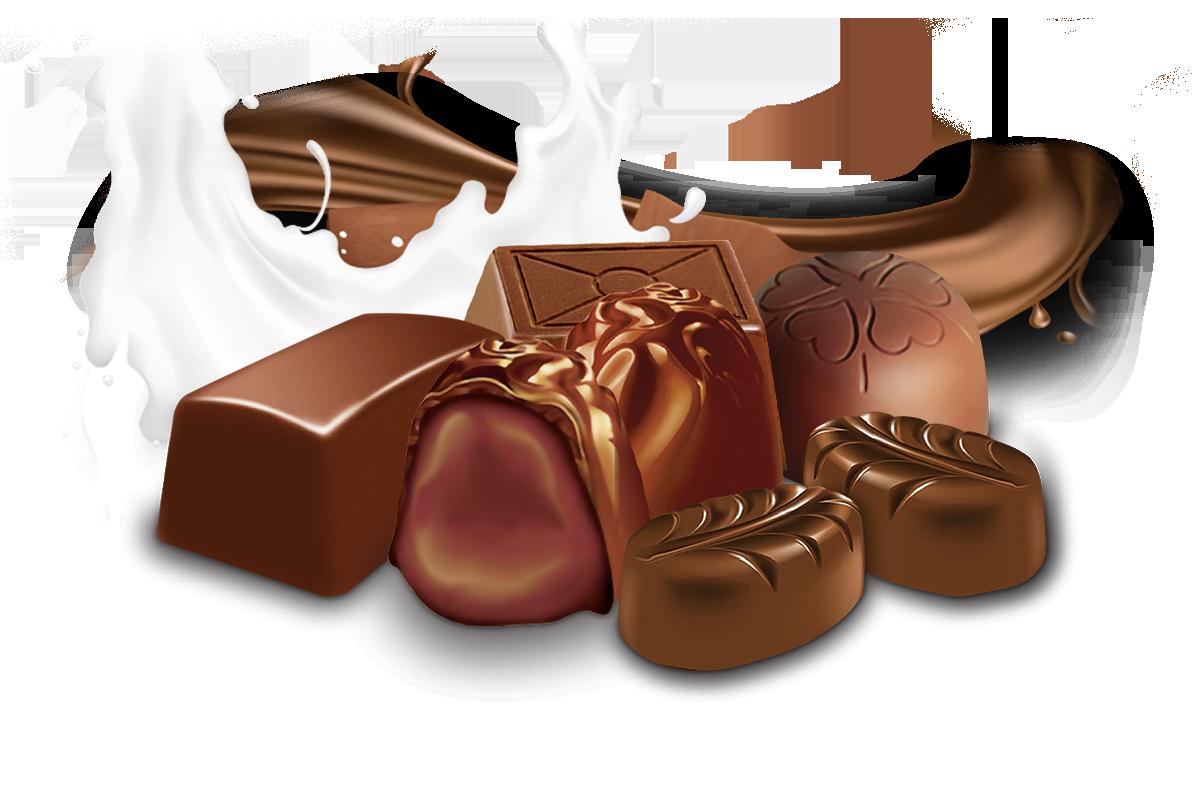 مجموعة الشوكولاته
